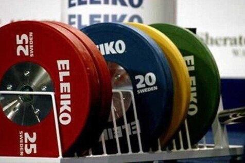 وزنه برداری امید اول لرستانی ها برای کسب نخستین مدال المپیک، توکیو بدون توقف
