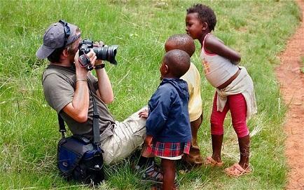 گردشگری داوطلبانه رویکردی نوین در صنعت گردشگری