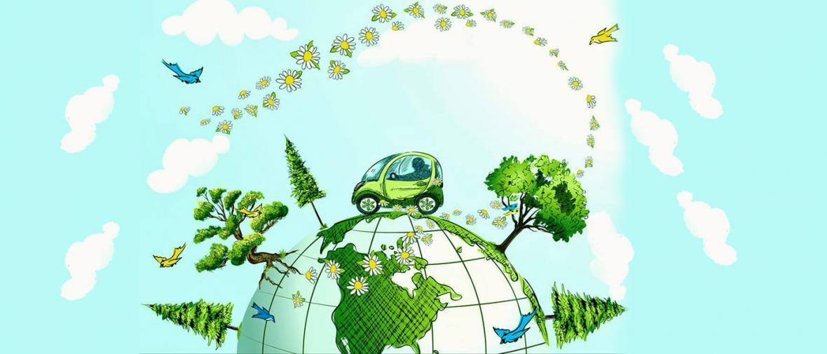 اکوتوریسم روستایی توسعه پایدار و گردشگری