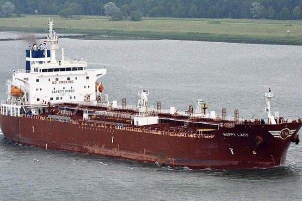 حمله مسلحانه به نفتکش یونانی در آب های کامرون، 8 نفر ربوده شدند