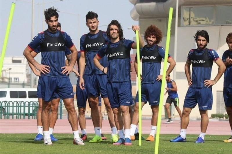 مدیر اجرایی تیم ملی فوتبال عراق: محال است در هنگ کنگ بازی کنیم