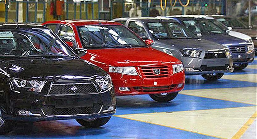 اوج گیری دوباره قیمت ها در بازار خودرو ، تورم جدید در راه است؟
