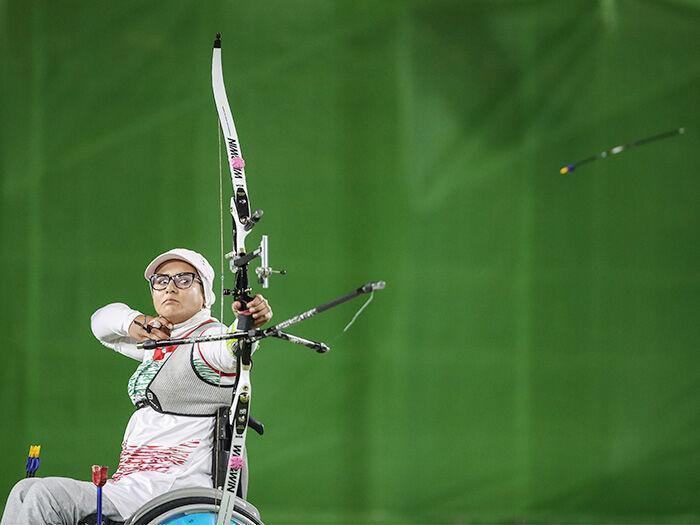 خبرنگاران ملی پوش تیروکمان: کسب سهمیه المپیک دور از دسترس نیست