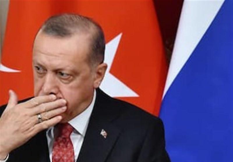 اعتراف اردوغان به کشته شدن 59 نظامی ترکیه ای در سوریه
