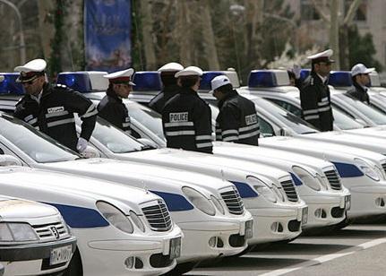 پلیس راهور: ترددهای جاده ای در هفته گذشته فقط 4 درصد کاهش داشته است