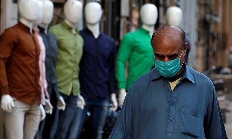 خبرنگاران نیمی از جمعیت پاکستان از خطرات ویروس کرونا بی خبرند
