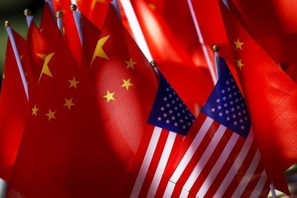 چین از آمریکا به شدت انتقاد کرد
