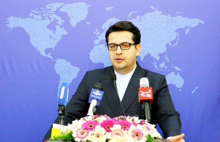 موسوی: سفیر آلمان به ایران بازگشته است