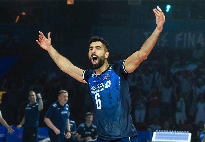 موسوی: سخت است والیبال به مدال المپیک برسد، بازیکنانی در سطح ستاره های روسی و لهستانی نداریم