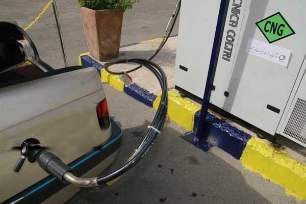 دوگانه سوز کردن خودروهای عمومی خوزستان رایگان شد