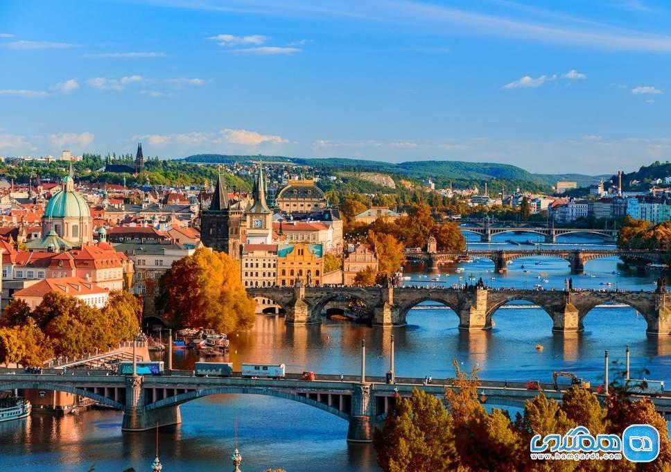 راهنمای سفر به پراگ چک؛ شهری دیدنی در اروپا