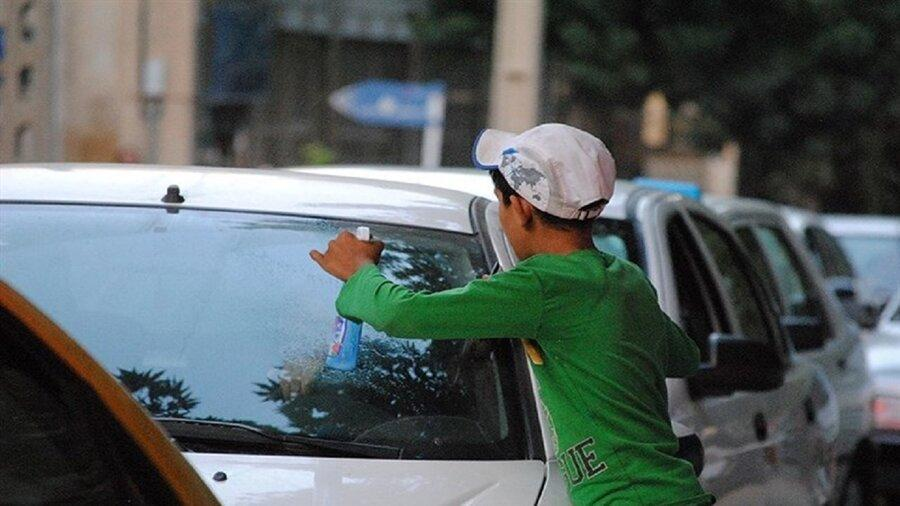1000 میلیارد تومان؛ گردش مالی کار بچه ها خیابانی فقط در تهران ، ردپای باندها در سازماندهی بچه ها خیابانی