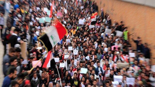 یک فعال مدنی عراقی از ترور جان سالم به در برد