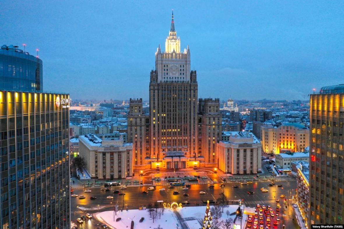 خبرنگاران نمایندگان روسیه و اتحادیه اروپا درباره برجام مذاکره کردند