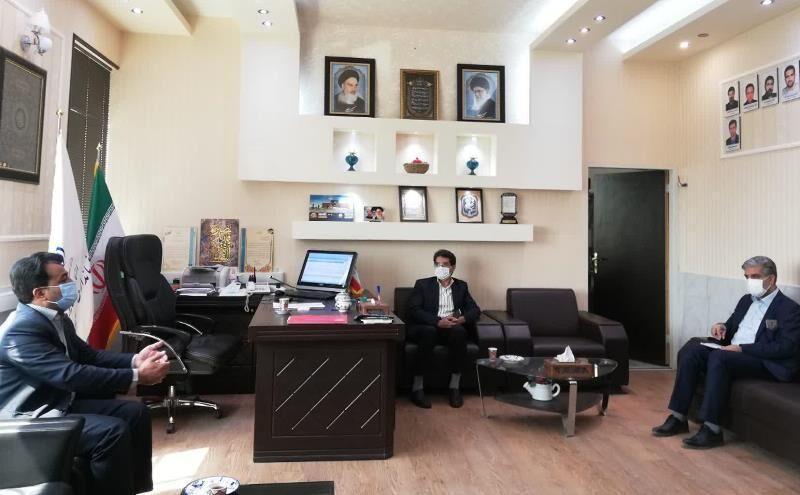 خبرنگاران مدیرعامل آبفا یزد: تکمیل طرح فاضلاب مهریز پیگیری می شود