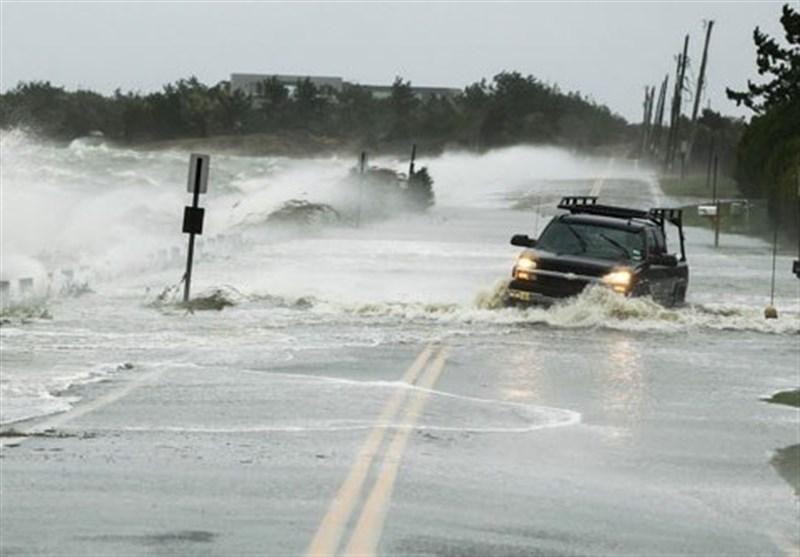 کشف 7 جسد در نزدیکی مرز فرانسه پس از طوفان الکس
