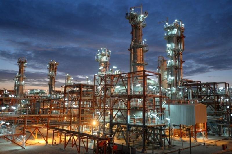 برداشت گاز از پارس جنوبی 28 میلیون مترمکعب در روز افزایش یافت