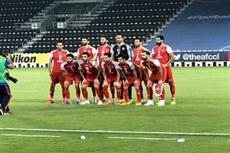 آخرین کوشش پرسپولیس برای میزبانی فینال آسیا