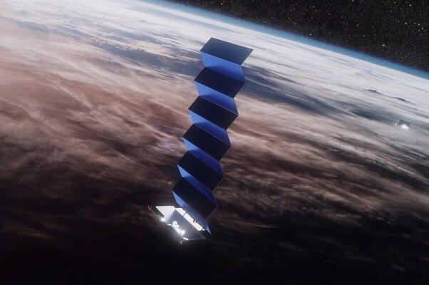 اینترنت ماهواره ای اسپیس ایکس در کانادا آزمایش می گردد