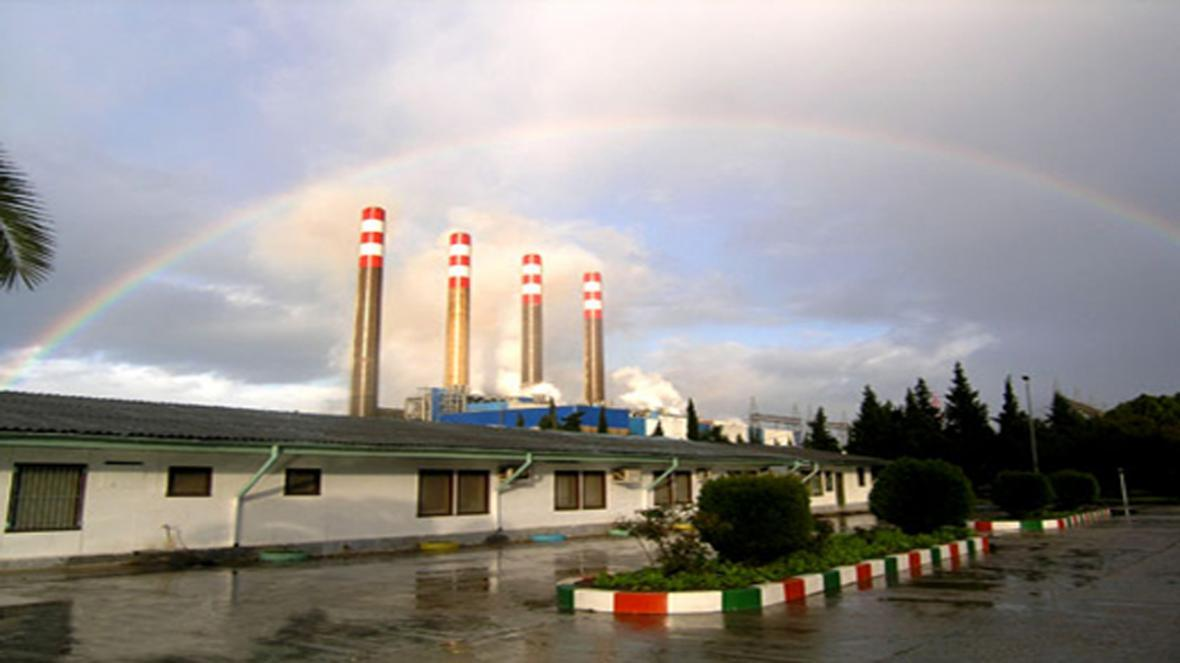 اولویت های تحقیقاتی نیروگاه نکا اعلام شد
