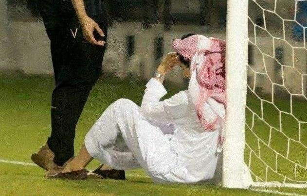 شکایت عربستانی ها علیه پرسپولیس رد شد