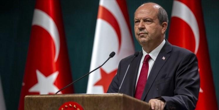 پیروزی نامزد مورد حمایت ترکیه در انتخابات قبرس شمالی