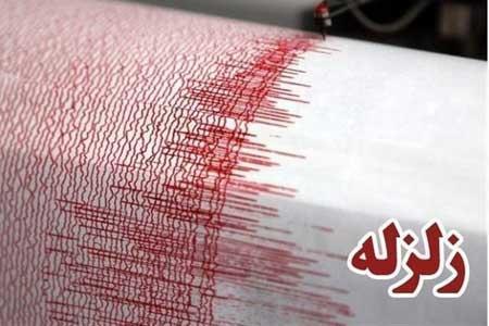 ثبت زمین لرزه 3.7 در استان کرمانشاه و 2.7 ریشتری در دماوند