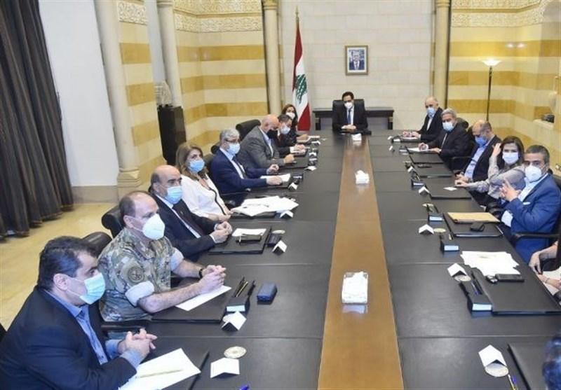 لبنان، تصمیم برای تعطیلی دوهفته ای کشور