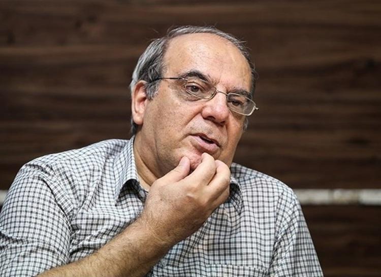 عباس عبدی: اصل 75 را تعمیم دهید