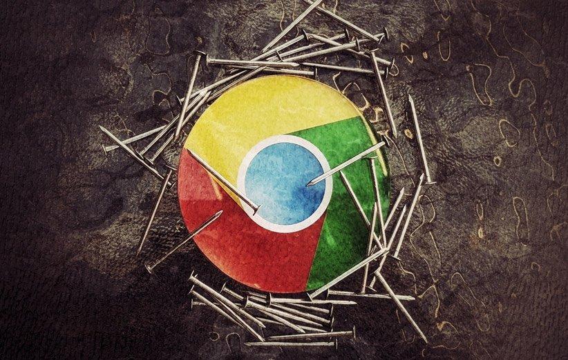 7 ترفند برای افزایش امنیت گوگل کروم