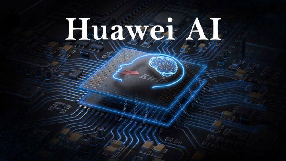 عکاسی حرفه&zwnjای با یاری هوش مصنوعی پیشرفته در گوشی Huawei Y9s