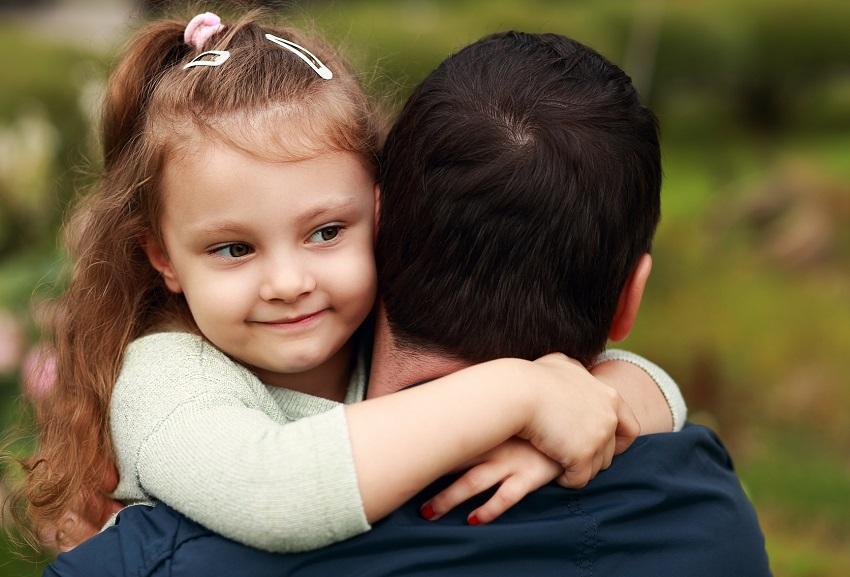 مهم ترین نیازهای عاطفی کودک