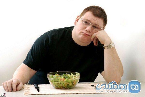 چاقی و آسیب پذیری در برابر کووید 19