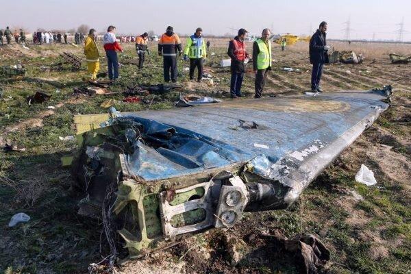 150 هزار دلار به بازماندگان سانحه هواپیمای اوکراینی پرداخت می گردد
