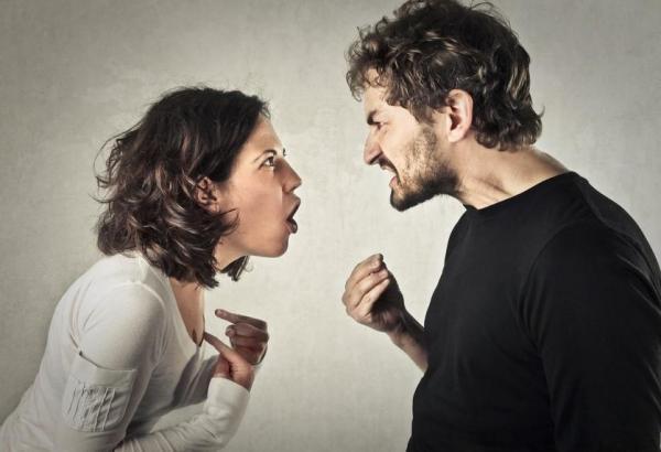 دعوای زن و شوهر ها؛ علت ها و راه چاره ها