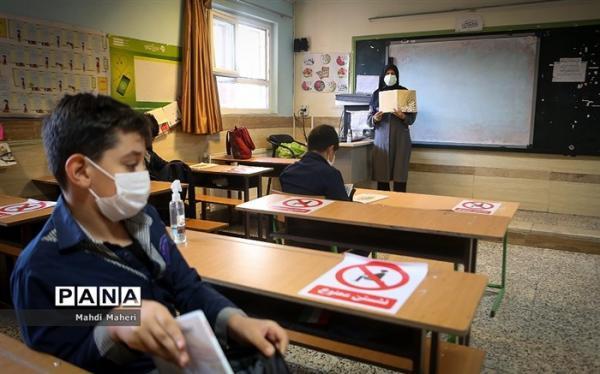 بیم و امید خانواده ها از بازگشایی مدارس در سایه کرونا