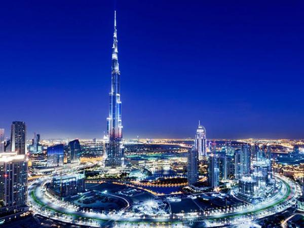 جذابترین تفریحاتی که میتوانید در دبی انجام دهید
