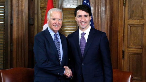 خبرنگاران آمریکا و کانادا روابط دوجانبه را بازنگری می کنند