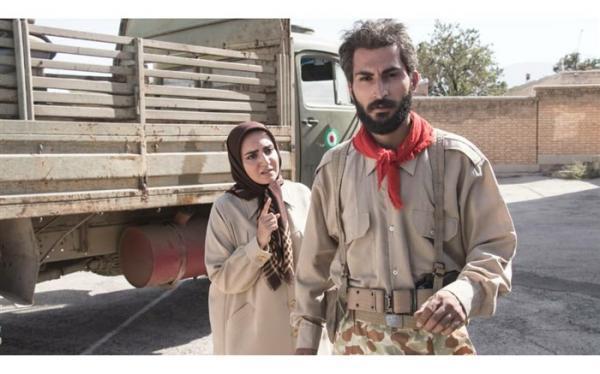 بازیگر نقش شهید اصغر وصالی در روزهای ابدی کیست؟