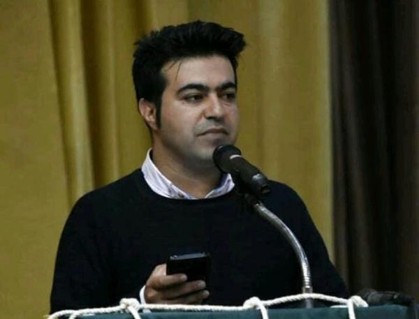 درخشش هنرمند کهگیلویه و بویراحمدی در جشنواره تئاتر تهران - مبارک
