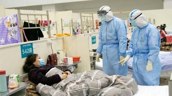 جدیدترین آمار جهانی همه گیری کرونا؛ بیش از 3 میلیون مبتلا در ترکیه