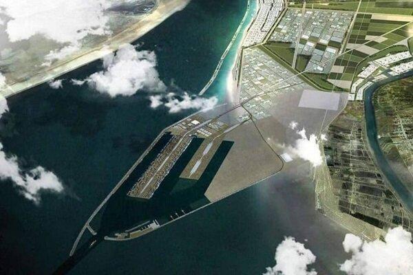 400 میلیون دلار برای پروژه ساخت بندر فاو اختصاص داده شده است