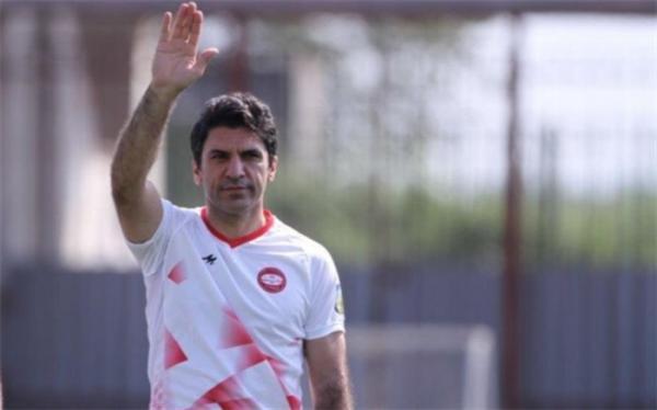 امامی فر: به علت مسائل شخصی از ریاست مرکز ملی فوتبال استعفا دادم