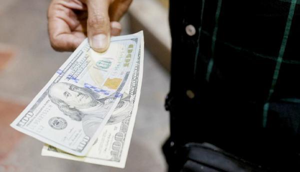 آخرین قیمت دلار تا پیش از امروز 15 اردیبهشت