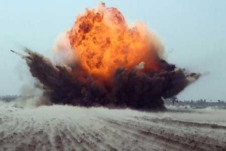انفجار دیگ ذوب آلومینیوم در فشافویه سه کشته برجا گذاشت