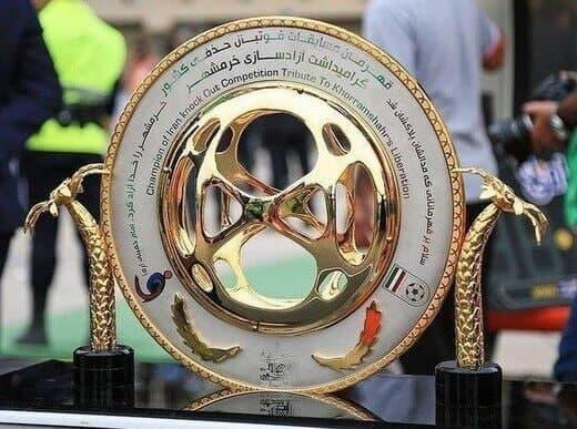 پخش زنده بازی های استقلال و پرسپولیس در جام حذفی