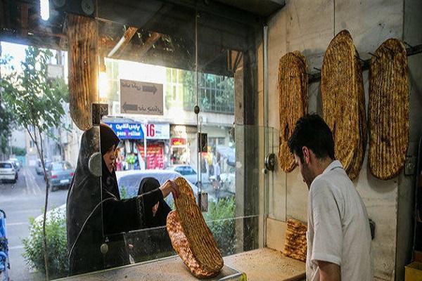 از گرانفروشی نانوایان به کجا شکایت کنیم؟
