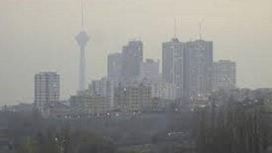 آلودگی هوا در همه گیری کرونا کاهش یافت