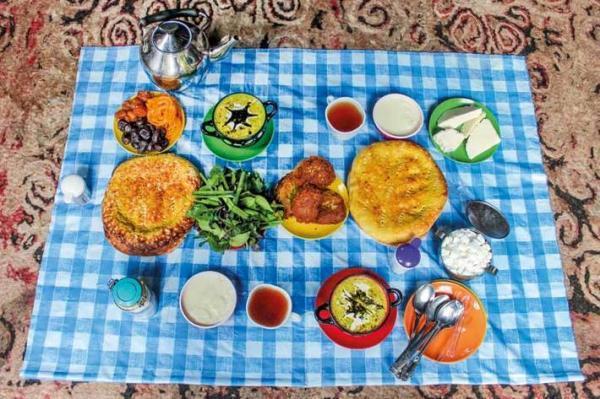 آداب تغذیه ای افطار را به جا آورید