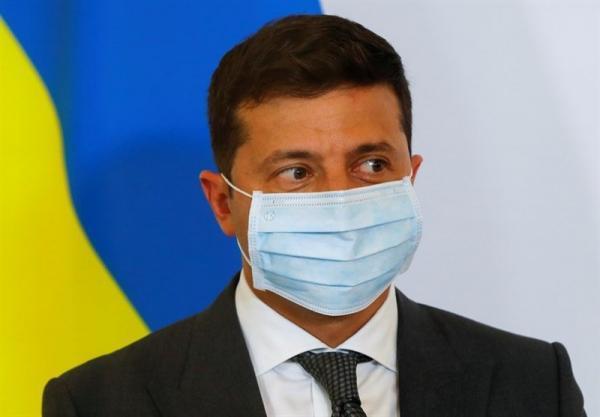 درخواست اوکراین از آلمان برای حمایت های تسلیحاتی